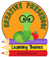 preschool learning themes