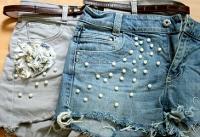 DIY:cómo hacer perlas para transformar cualquier prenda
