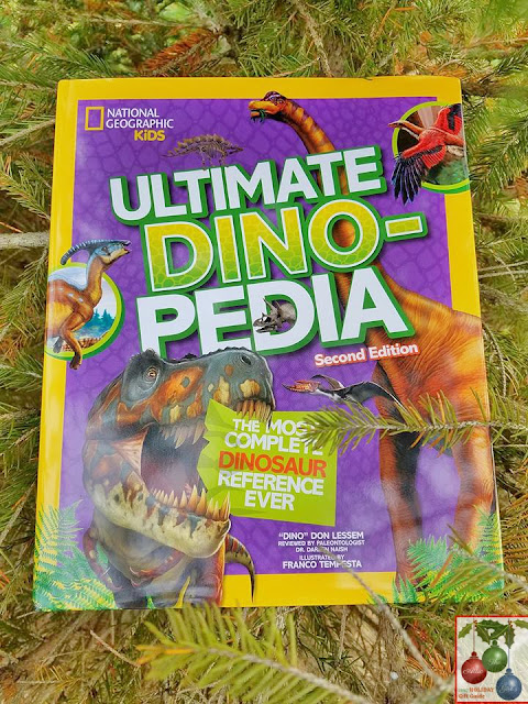 National Geographic Kids Holiday Gift Ideas for Kids