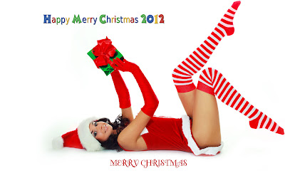2012-Christmas wallpapers for Pc free download