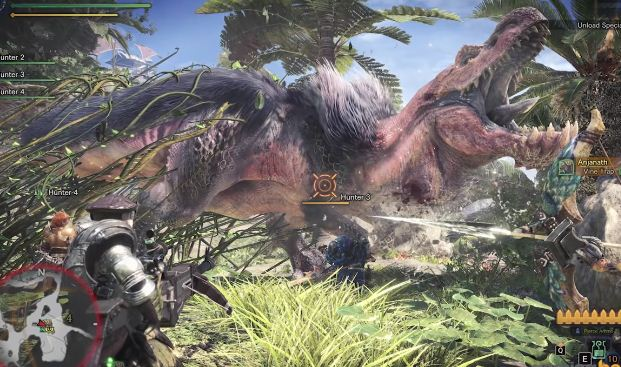 Monster Hunter World Connection Errors Pc Acknowledged – Dibujos