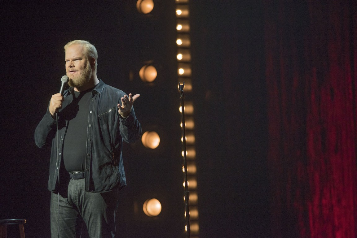 Jim Gaffigan: Noble Ape