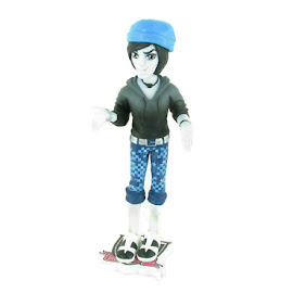 MH RBA Invisi Billy Figure
