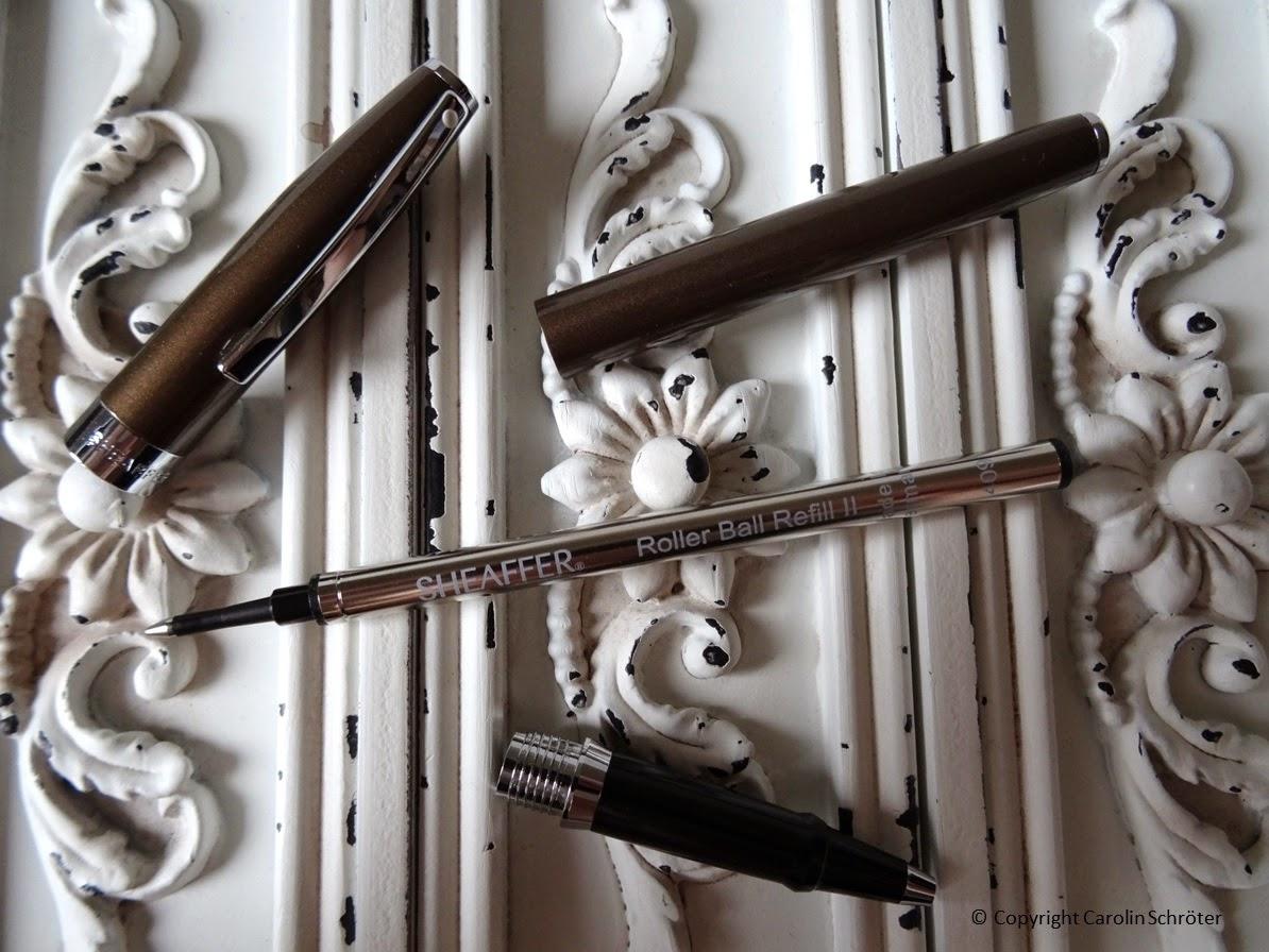 Sheaffer Sagaris tool parts