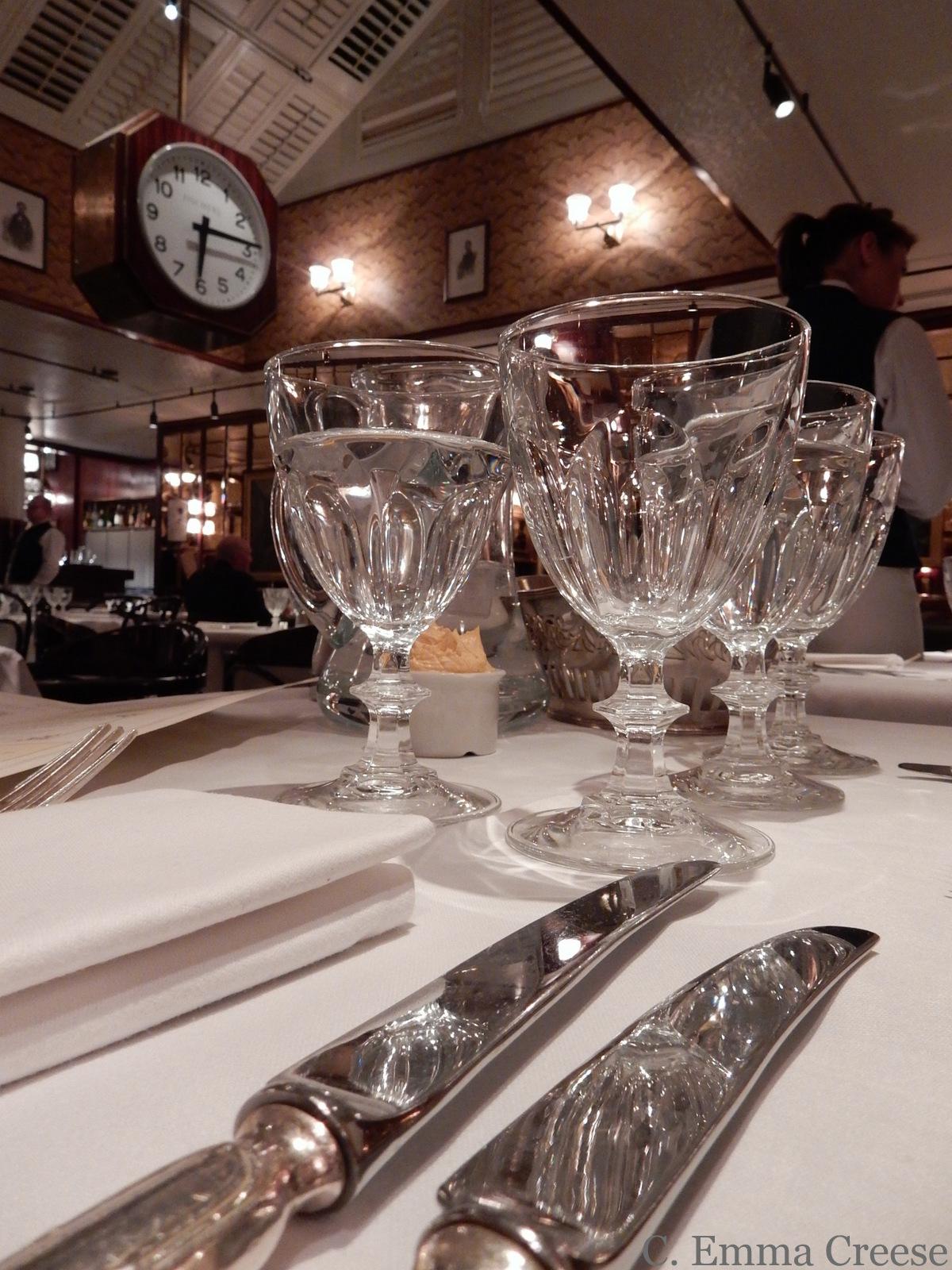 Fischer S Restaurant London
