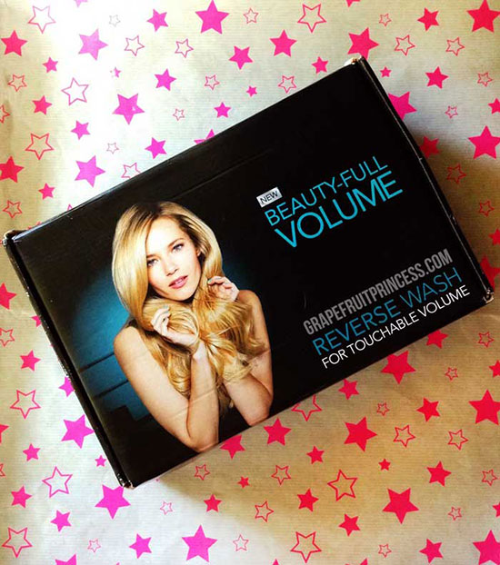 voxbox, influenster, review, tresemme, beauty, shampoo, conditioner, beauty-full