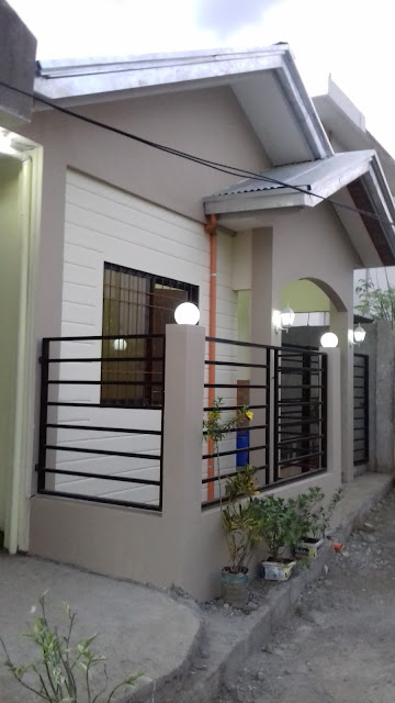 Space Saving House Plans House Worth P400k Material Cost