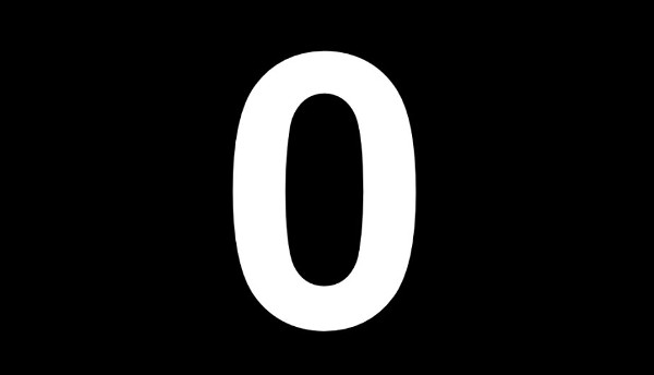 Number ZERO was Invented in India Along With Decimal System