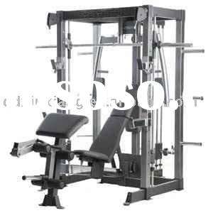 space station gym - photo #42