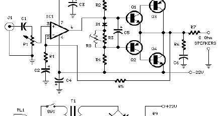 3 5mm Stereo Audio Plug RCA Audio Plug Wiring Diagram ~ Odicis