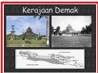 Kerajaan Demak - History