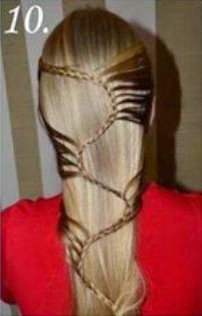 Peinados-paso-paso