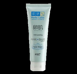 Hada Labo Face Wash