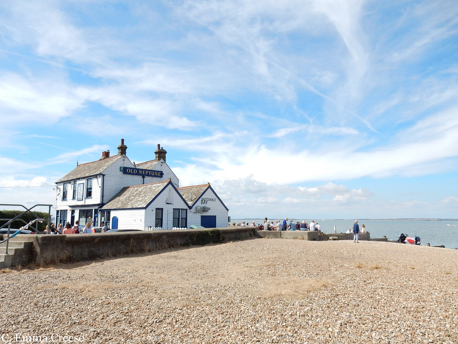 My top 10 travel moments of 2016 Whitstable Adventures of a London Kiwi
