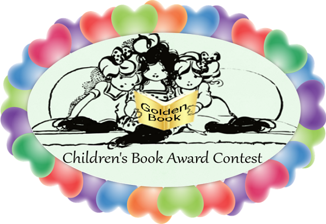 Children's Book Award Contest