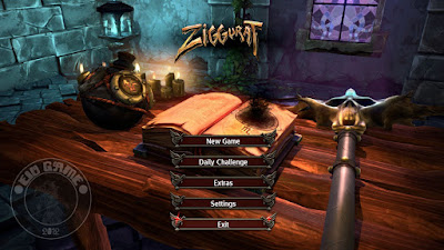 Download Game Ziggurat Full Version