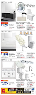 Lowe's Flyer Canada September 21 - 27, 2017