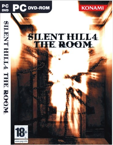 Silent Hill 4 The Room PC Full Español [MEGA]