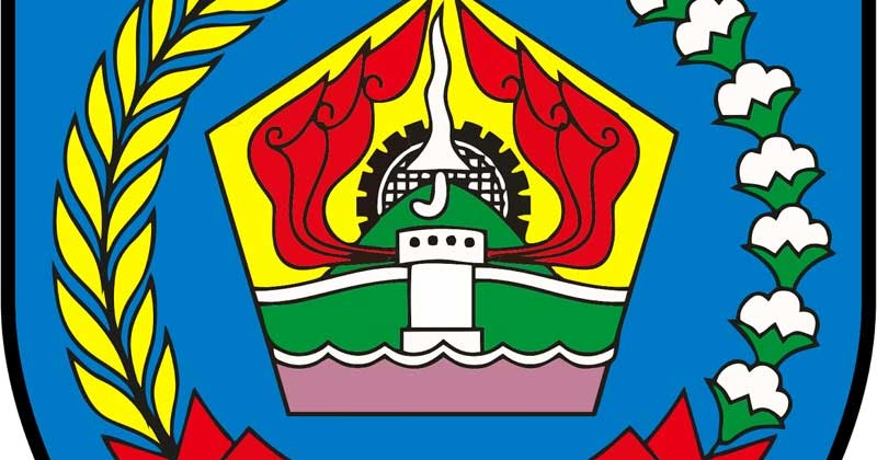 44 Populer Gambar Logo Kabupaten Kediri Gambar Logo
