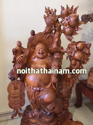 Ý Nghĩa Của Tượng Phật Di Lặc