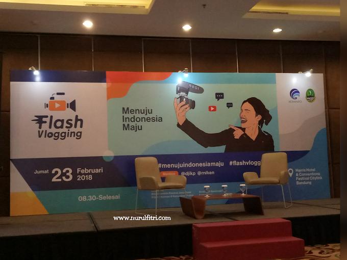 Cerdas Bermedia Sosial Menuju Indonesia Maju