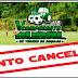 VÁRZEA DA ROÇA / Rodada dupla do V Campeonato Rural de Futebol Society de Várzea da Roça é cancelada