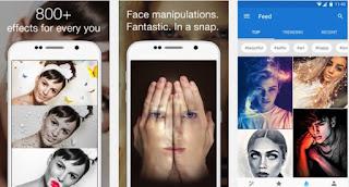تحميل تطبيق Photo Lab مهكر لعمل موثرات احترافية على صورك 2018