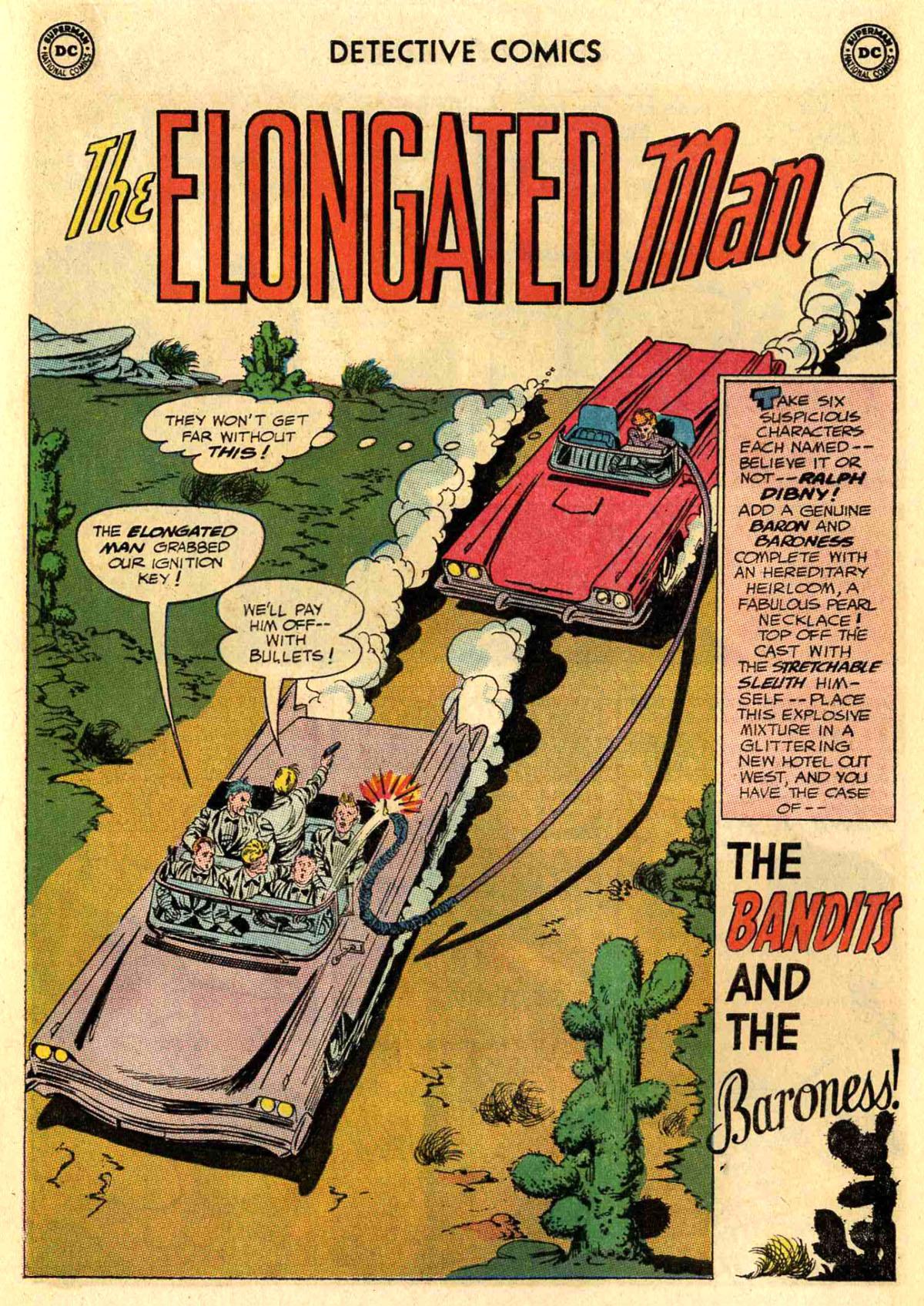 Detective Comics (1937) 342 Page 20