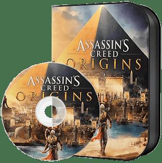 Assassin's Creed: Origins İndir