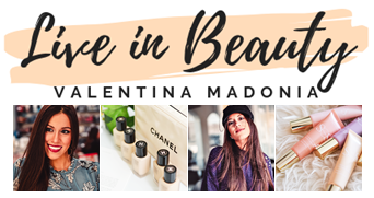 Live In Beauty | Blogzine by Valentina Madonia