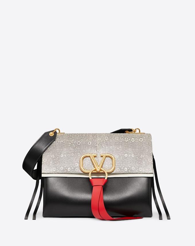 Bolsos de Valentino, modelo VRING
