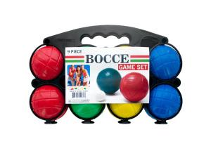 Bocci Ball Set