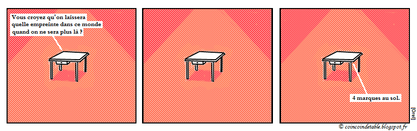 Coin coin de table for Coin de table blois