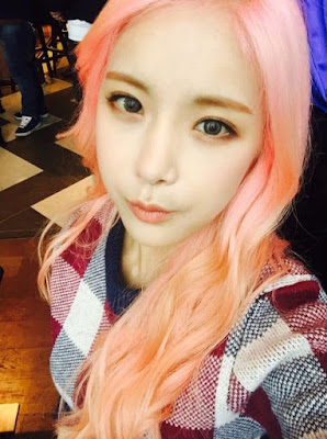 Ombre_Pink_Hair_Ideas_KPop_Stars