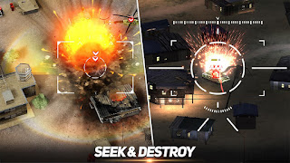 Download Gratis Drone Air Assault v0.1.97 Mod Apk Data (Unlimited Money) Terbaru 2016