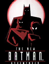 The New Batman Adventures 2   Bmovies