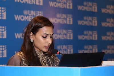 Aishwarya R.Dhanush Becomes UN Women Ambassador For South India