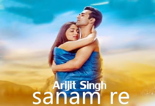 Sanam Re Title Songs HD Video Download