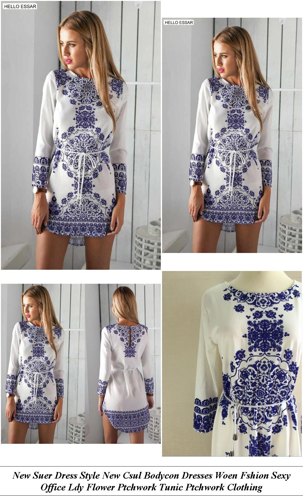 White Dresses For Women - Sale And Clearance - Dress Sale - Cheap Clothes