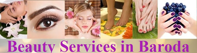 Beauty Services in Baroda