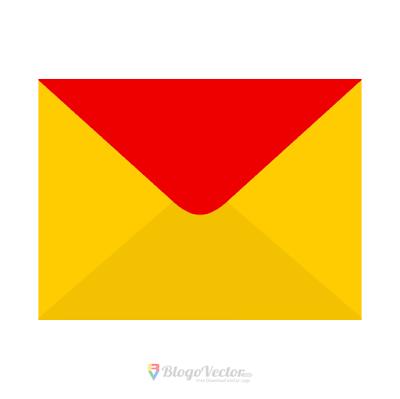 Yandex.Mail Logo Vector