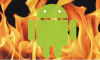 penyebab android cepat panas