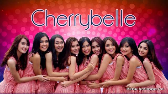 Cherrybelle New Formation 2015 - 2016
