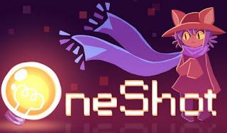 Oneshot, sizi həqiqətən də təsirləndirəcək bir tapmaca oyunudur. Steam üzərindən çox müsbət rəylər alan oyun 2016-ci ildə yayımlanıb.