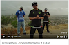 @CrookedStilo - Somos Hermanos ft.  @CKan98 Video Oficial