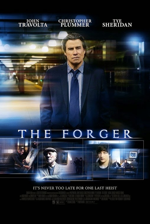 The Forger BDRip AVI + RMVB Legendado