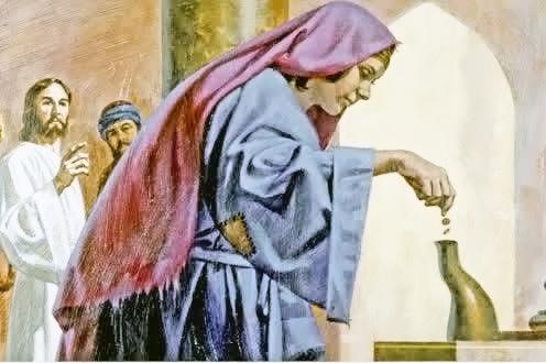 Kisah Janda Miskin yang Diajak Berbisnis Oleh Allah Yang Membuat Semua Terharu Setelah Membacanya