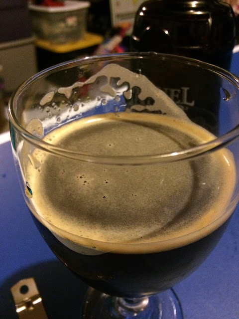 Samuel Adams Thirteenth Hour Dark Belgian Ale 3