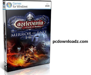 Castlevania: Lords of Shadow – Mirror of Fate HD Download for PC