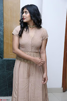 Hebah Patel in Brown Kurti and Plazzo Stuunning Pics at Santosham awards 2017 curtain raiser press meet 02.08.2017 013.JPG